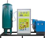 食品級專用制氮機 成都同亨包裝設備  質量好 售后無憂
