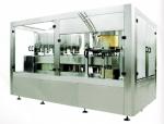 易拉罐饮料灌装封罐生产线 成都同亨包装1804型效率高