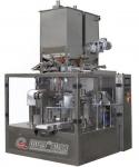 TH-100全自动给袋式火锅底料包装机油料调料机械同亨包装
