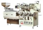 TH-BZK400颗粒口香糖条形包装机多颗条形同亨机械