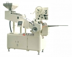 TH-bzk全自动口香糖糖果低速多颗包装机同亨机械