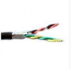 供应编码器专用柔性电缆,拖链专用信号电缆
