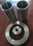 S32750圆钢管材法兰