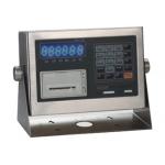 成都 双科衡器 D2002F数字式打印仪表
