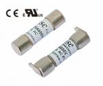 UL认证VC系列快速熔断器,半导体保护熔断器