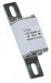 VSP 800VDC电动车用熔断器,充电桩用熔断器
