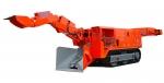礦用扒渣機廠家出售,低價格高質量破挖一體扒渣機拓山機械