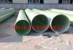 矿山隧道安全逃生专用管道|优质玻璃钢管道