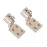 SSBT变压器专用铜夹(钎焊) 厂家直销