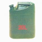 厂家直销 20L规格油桶  防爆耐晒
