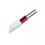 成都铜芯聚氯乙烯绝缘聚氯乙烯护套电线(BVVB)