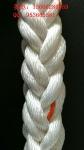 供应尼龙缆绳,尼龙绳,尼龙八股绳,高强度尼龙绳