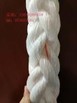 供应高强度丙纶单丝八股绳,丙纶绳,丙纶八股缆绳