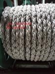 供應PP船用纜繩,PP八股纜繩,船用纜繩,高強度船用纜繩