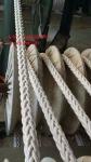 供应彩色高分子聚乙烯缆绳,超高分子量聚乙烯缆绳