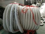 供应锦纶复丝八股缆绳,锦纶复丝高强度缆绳