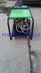 北京德利电驱动高压疏通机