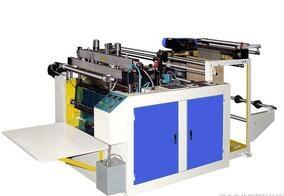 元兰CE-8VL制袋机可任意设定订本张数