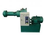 得盛GHE4-3橡胶挤出机用于橡胶半制品的压型