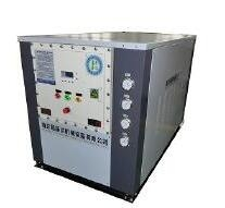 感面W4-67N工业冷水机智能化双微电脑控制