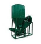 环司2QN-R0饲料搅拌机可生产预混料、浓缩料