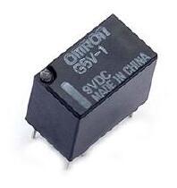 迪非小型继电器塑料密封型,耐环境性能优越
