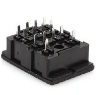 盈双YS-S小型继电器用于交流50Hz电压380V