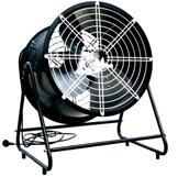 MF型轴流风机运行平稳