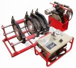 PE管热熔对接焊机