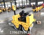 苏州小型单轮压路机质量回填土震动压实机