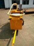 低成本高效益200升大型拖挂式沥青灌缝机填缝机