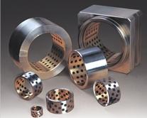 JDB-450鋼銅鑲嵌軸承