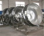 專業夾層鍋生產制造廠家|規格型號齊全支持定做