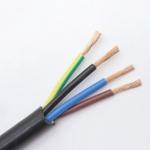 歐標CE電纜護套電纜H05VV 系列