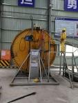 自動焊數控鋼筋彎圓機