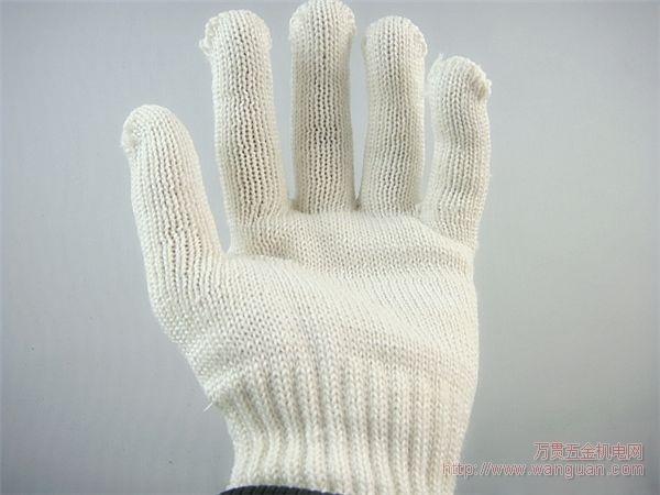 劳保/【品明】涤棉手套