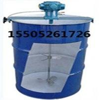 PE桶搅拌机选型
