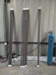 高温电热管硅碳棒电阻