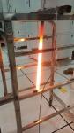哪里生产定硫仪硅碳管