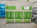 临安供应环保设备干式吸尘柜除尘设备无泵水幕专业厂家制造