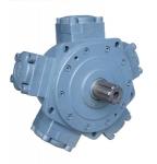 径向柱塞液压马达JM12-E1.25