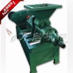 万启厂家直销肥料制棒机/有机肥颗粒机及配件 常年供应