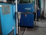 沙井空压机出售销售布吉维修服务空压机