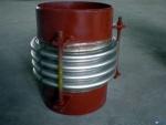 金属补偿器 采暖管道金属波纹补偿器作用