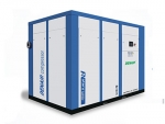 上海德耐爾空壓機廠家直銷-雙級壓縮工頻空壓機