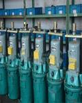 BYT1-252B/4隔爆型电力液压推动器恒阳优质厂商