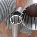 不銹鋼楔形濾芯   杭州濾芯廠家  輝龍過濾  專業濾材生產