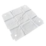 申龍液體過濾袋板框壓濾機濾布