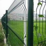 厂家供应达旭三角折弯护栏网
