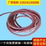 杭州塑機 EPS泡塑機意大利進口蒸汽管 耐熱橡膠管蒸汽膠管